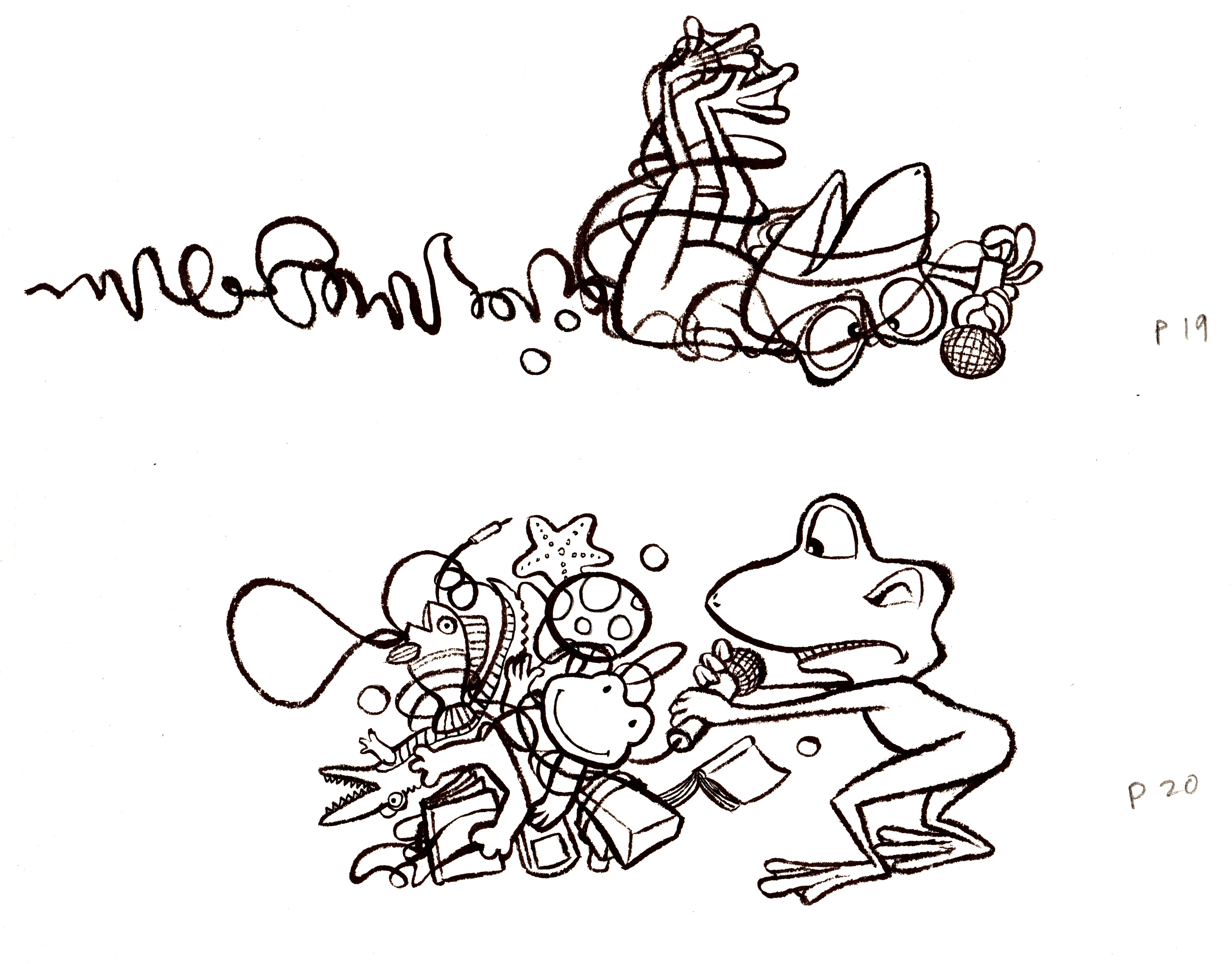 get ready for passover and color with frog behrman house publishing