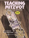 Teaching Mitzvot Rabbi Bruce Kadden Barbara Binder kadden Jewish books learning Judaism textbooks Hebrew textbook text book learn Hebrew language software  teach Hebrew school curriculum Jewish education educational material Behrman House Judaica publishing teaching Hebrew schools Jewish teacher resources educators Berman publisher religious school classroom management Jewish video games reading Hebrew teachers resource Jewish software interactive CDs Holocaust Jewish holidays  Israel bar mitzvah training bat mitzvah preparation history teacher's guide  read Jewish Bible stories Tanakh life cycle mitzvot customs Herbew prayers synagogue culture religion Jeiwsh holiday calendar holidays Jewihs learning Hebrw student worksheets children temple conservative reform Judaism