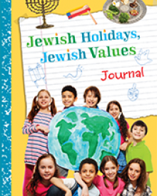 Jewish Holidays, Jewish Values