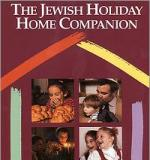 Jewish Holiday Home Companion