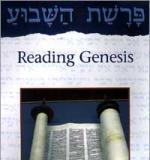Parashat Hashavuah: Genesis