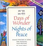 Days of Wonder, Nights of Peace