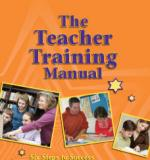 The Teacher Training Manual