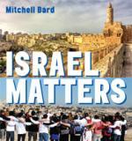 Israel Matters