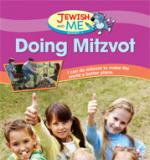 Jewish & Me Mitzvot