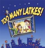 Too Many Latkes