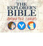 Explorer's bible OLC Edition