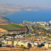 Mitzvah Project Profiles: Saving the Kinneret