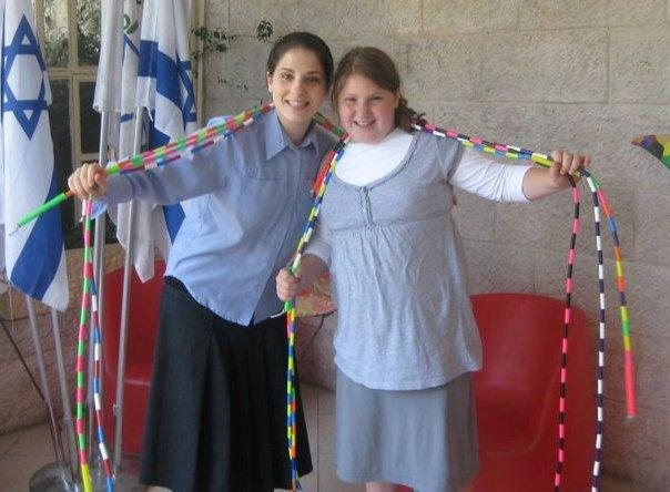 Mitzvah Project Profiles: Jump Ropes for Sderot