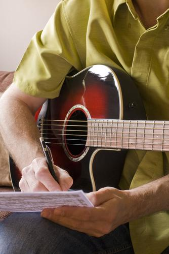 Insider Tips and Tricks for Writing Songs