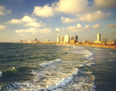 City of Tel Aviv