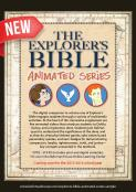Explorer's Bible 1 OLC Edition