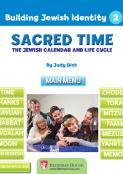 Building Jewish Identity 2