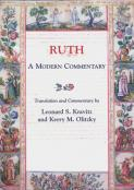 Ruth: A Modern Commentary