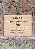 Jonah: A Modern Commentary