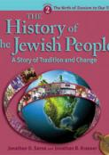 History of the Jewish People Vol. 2: The Birth of Zionism to Our Time