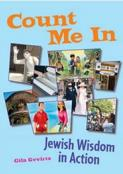 Count Me In: Jewish Wisdom in Action