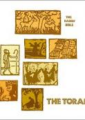 The Rabbi's Bible: Book 1: The Torah