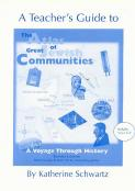 """Atlas of Great Jewish Communities, The: A Voyage Through Jewish History: Teacher's Guide"""
