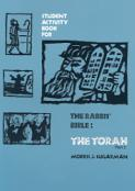 The Rabbi's Bible: Book 1: The Torah - Workbook 2