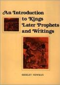 Introduction to Kings, Later Prophets and Writings