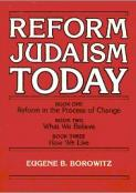 Reform Judaism Today