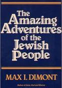The Amazing Adventures of the Jewish People