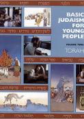 Basic Judaism 2 Torah