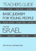 Basic Judaism 1 Israel Teacher's Guide