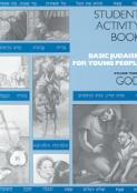 Basic Judaism 3 God Workbook