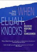 When Elijah Knocks: A Religious Response to Homelessness