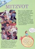 Let's Explore Being Jewish: Mitzvot