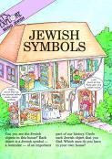 Let's Explore Being Jewish: Jewish Symbols