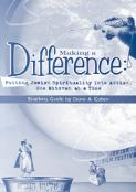 Making a Difference - Teaching Guide