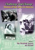 Challenge & Change 3: Jews of the Twentieth Century and Beyond