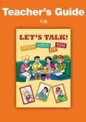 Let's Talk! Modern Hebrew for Teens - Teachers Guide