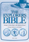 Explorer's Bible, Vol 2 TG