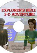 The Explorer's Bible 3D Adventure