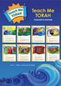 Teach Me Torah - Teacher's Edition