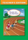 Ready, Set...Go Alef Bet! Deluxe Teacher's Edition