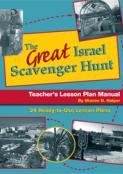 Great Israel Scavenger Hunt Lesson Plan Manual