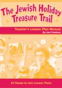 Jewish Holiday Treasure Trail Lesson Plan Manual