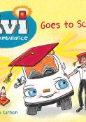 Avi the Ambulance