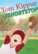 Yom Kippur Shortstop