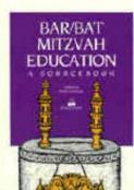 Bar/Bat Mitzvah Sourcebook