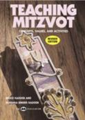 Teaching Mitzvot - Concepts, Values, and Activities (revised edition)