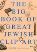 The Big Book of Great Jewish Clip Art