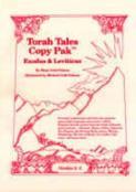 Torah Tales: Exodus/Leviticus Copy Pak TM