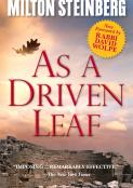 As a Driven Leaf, with Foreword by David Wolpe