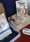 Bible Curriculum (Grades 4 or 5)